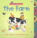 Farm Talkabout Board Book