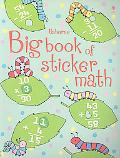 Big Book of Sticker Math