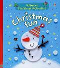Christmas Fun: Preschool Activities
