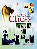 Complete Book of Chess (Reduced Format) - Internet Linked