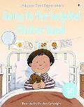 Going to the Hospital Sticker Book (Usborne First Experiences Series)