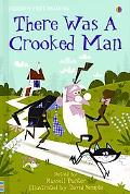 There Was a Crooked Man (Usborne First Reading: Level 2)