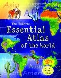 Essential Atlas of the World