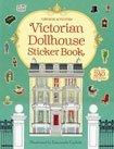 Victorian Dollhouse Sticker Book