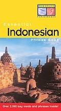 Essential Indonesian Phrase Book