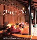Classic Thai Design-Interiors-Architecture