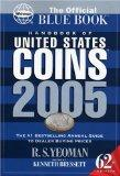 Handbook of United States Coins the Official Blue Book: With Premium List (Official Blue Boo...