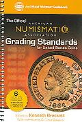 Official American Numismati Association Grading Standards of United States Coins