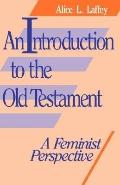 Introduction to the Old Testament A Feminist Perspective