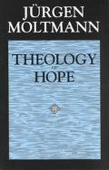 Theology of Hope On the Ground and the Implications of a Christian Eschatology