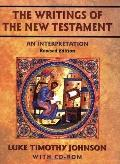 Writings of the New Testament An Interpretation