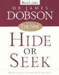 New Hide or Seek Building Self-Esteem in Your Child