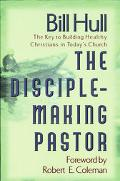 Disciple-Making Pastor