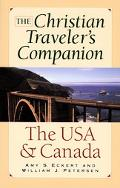 Christian Traveler's Companion The USA and Canada