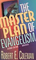 Master Plan of Evangelism