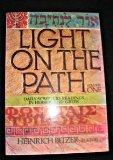Light on the Path: Daily Scripture Readings in Hebrew and Greek - Heinrich Bitzer - Paperback
