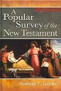 Popular Survey of the New Testament