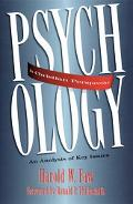 Psychology in Christian Perspective An Anal