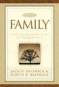 Family A Christian Perspective on the Contemporary Home