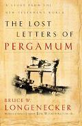 Lost Letters of Pergamum A Story from the New Testament World