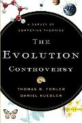 Evolution Controversy A Survey of Competing Theories