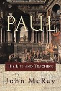Paul His Life And Teaching