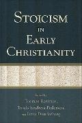 Stoicism in Early Christianity