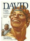 David Drops a Giant Problem: And Other Fearless Heroes