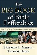 Big Book of Bible Difficulties