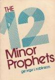 Twelve Minor Prophets - George L. Robinson - Paperback