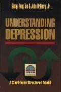 Understanding Depression - Siang-Yang Tan - Hardcover