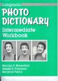 Longman Photo Dictionary : Intermediate Workbook