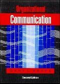 Organizational Communication Theory and Practice
