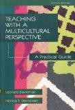 Teaching With a Multicultural Perspective A Practical Guide