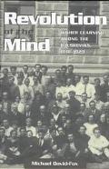 Revolution of the Mind Higher Learning Among the Bolsheviks, 1918-1929