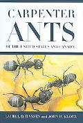 Carpenter Ants of the United States and Canada