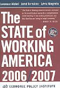 State of Working America, 2006/2007