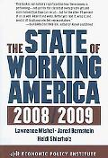The State of Working America, 2008/2009