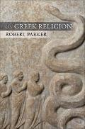 On Greek Religion (Cornell Studies in Classical Philology)