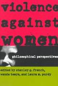 Violence Against Women Philosophical Perspectives