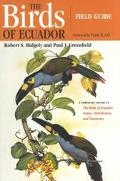 Birds of Ecuador Field Guide