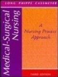 Medical-Surgical Nursing: A Nursing Process Approach, 3e
