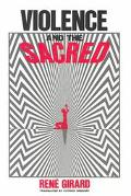 Violence and the Sacred