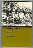 Ethnicity at Work (Johns Hopkins Studies in Atlantic History and Culture)