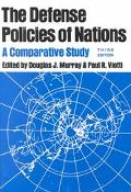 Defense Policies of Nations A Comparative Study