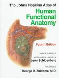 Johns Hopkins Atlas of Human Funcitonal Anatomy