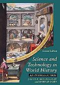 Science And Technology in World History An Introduction