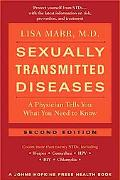 Sexually Transmitted Diseases A Physician Tells You What You Need to Know