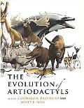 Evolution of Artiodactyls