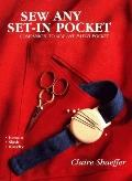 Sew Any Set-in Pocket - Claire B. Shaeffer - Paperback